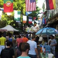 Foto tirada no(a) Feira do Rio Antigo por Anna em 7/5/2014