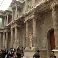 11/3/2012 tarihinde Flaviaziyaretçi tarafından Bergama Müzesi'de çekilen fotoğraf