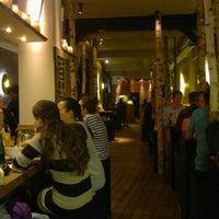 Das Foto wurde bei Hans im Glück - Burgergrill von Flavia am 9/29/2012 aufgenommen
