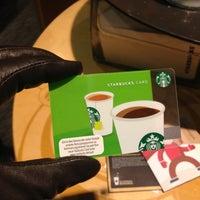 Das Foto wurde bei Starbucks von Flavia am 1/11/2013 aufgenommen