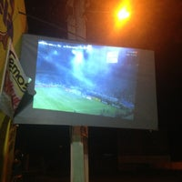 Photo taken at Bar Gela Guela by Ailton N. on 8/22/2013