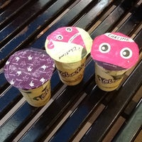 Photo taken at Chatime (Good Tea Good Time) by Nixon R. on 5/5/2014