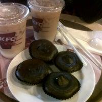 Photo taken at KFC / KFC Coffee by Uly S. on 3/3/2013