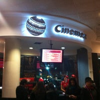 Photo taken at Cinemex by Axel S. on 12/27/2012