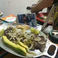 Photo taken at Tacos Charros by Guanabroder F. on 2/1/2016