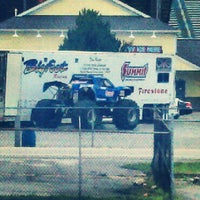 Photo taken at Summit Motorsports Park by John Papa_LJx R. on 9/27/2012