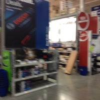 Photo taken at Lowe's Home Improvement by Jimmy S. on 12/10/2012