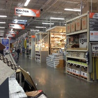 The Home Depot - Madison Park - 4750 South Boulevard