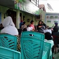 Photo taken at Kantor BPJS Depok by sofhal j. on 3/6/2014