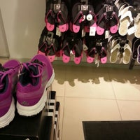 Photo taken at Adidas outlet by Лёлечка С. on 7/18/2013