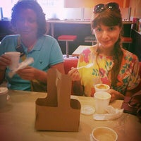 Photo taken at KFC by Лёлечка С. on 2/12/2014