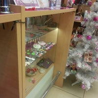 Photo taken at Nailart by Лёлечка С. on 1/25/2014