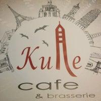 12/13/2012 tarihinde Barış A.ziyaretçi tarafından Kule Cafe & Brasserie'de çekilen fotoğraf