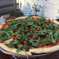 Photo taken at Pizzeria Avellino by David R. on 9/26/2016