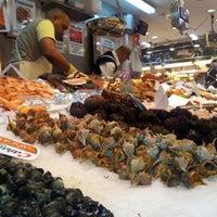 Foto tomada en Mercado de Maravillas por Nuria R. el 10/5/2012