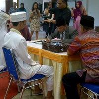 Photo taken at Institut Pemerintahan Dalam Negeri (IPDN) by Erza P. on 6/8/2013