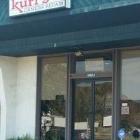 Photo taken at Kurt's Camera Repair by Rachel M. on 9/23/2016