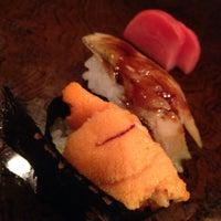 7/22/2015에 kaz080님이 屋台寿司 めぐみ 又こい家에서 찍은 사진