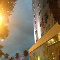 Foto tirada no(a) Miramar Hotel by Windsor por Jonas C. em 7/27/2013