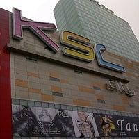 Photo taken at KSL City Mall by Alfiz on 10/6/2012