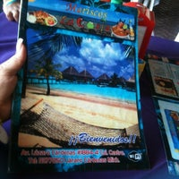 Photo taken at Mariscos La Costa by Issua H. on 3/2/2013