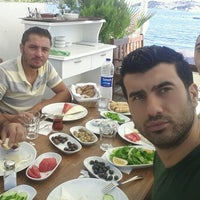 Photo taken at Eda Otel by Şamma Ü. on 9/7/2016