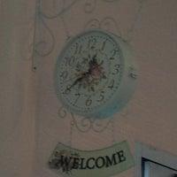 Photo taken at Tonkluay Cafe by Saravut on 11/10/2012