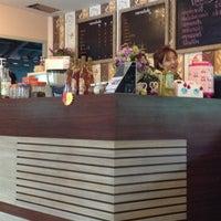 Photo taken at Tonkluay Cafe by Saravut on 11/26/2012