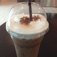 Photo taken at Tonkluay Cafe by Saravut on 12/1/2012