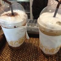 Photo taken at Tonkluay Cafe by Saravut on 11/15/2012