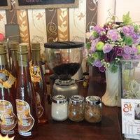Photo taken at Tonkluay Cafe by Saravut on 11/2/2012