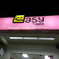 Photo taken at Easy by Rhb by Lina on 3/7/2013