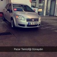 Photo taken at Yaramanlar Aytemiz by ALTAN Ç. on 2/19/2017