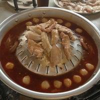 Photo taken at Khunthai Authentic Thai Restaurant by Råx on 3/11/2013