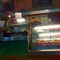 Photo taken at Fruit Magic by Rey Anthony G. on 3/17/2013