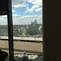 Photo taken at PwC by Душкин on 4/22/2013