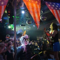 Photo taken at SOHO CLUB by SOHO CLUB on 7/31/2013