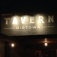 Photo taken at Tavern by Kameron K. on 8/19/2013