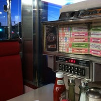 Photo taken at Parkway Diner by Alison on 9/24/2014