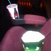 Photo taken at Pierce Point Cinema 10 by Gregg W. on 11/25/2014
