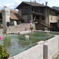 Photo taken at Dorsino by Marixa -. on 6/3/2013