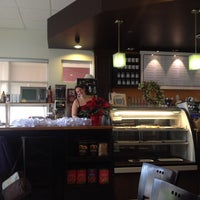 Photo taken at Hawthorne Café by Michelle on 12/8/2013