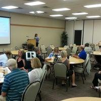 Photo taken at Lake Havasu Association of Realtors by Lonnie S. on 4/9/2014