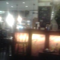 Photo taken at Mazeltov Wine House And Lounge by Sugeng L. on 10/24/2014