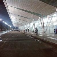 Photo taken at Sardar Vallabhbhai Patel International Airport by veivek k. on 8/2/2013