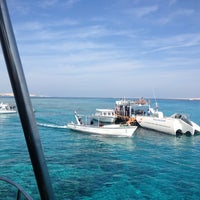 Photo taken at Red Sea by M on 11/17/2012