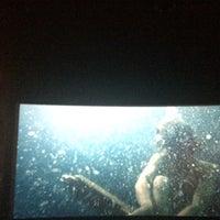 Foto tomada en Cinema City por Miguel d. el 8/10/2016