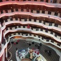 3/8/2013 tarihinde Emel ..ziyaretçi tarafından Eser Premium Hotel & Spa Istanbul'de çekilen fotoğraf