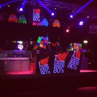 Foto scattata a Club Haus 80's da Stefano C. il 9/20/2013