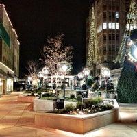 Photo taken at Suburban Square by Erinn C. on 11/21/2012